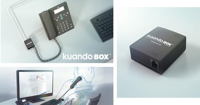 KuandoBOX