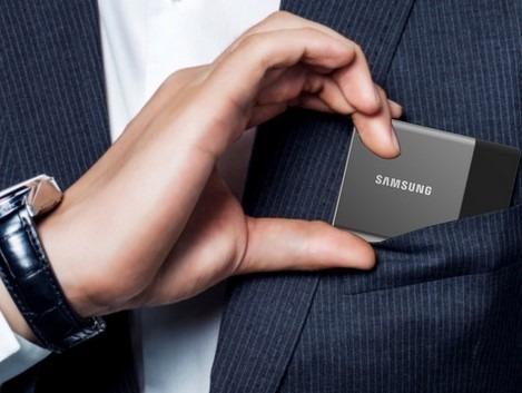 Samsung t3