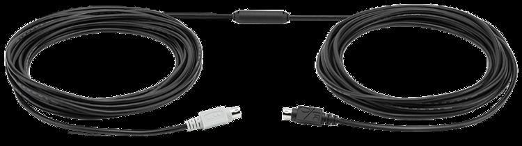 Logitech extender cable 1
